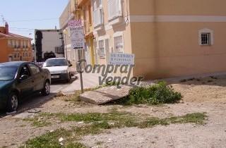 Se venden Dos Solares en Puerto de Mazarrón (Murcia)