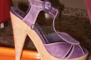 Zapatos Vera Pelle