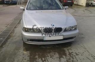 BMW 530 d aut.