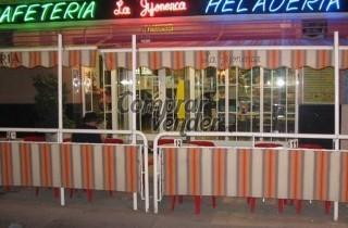 HELADERIA BAR CAFETERI LAJIJONENCA