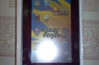 Tablet Android 7 Pulgadas
