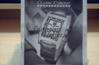 RELOJ Marca Lanscotte Classic Chrono