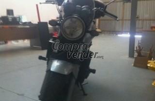 Se vende moto HONDA 600 CBF