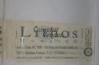 Malla de mármol importado italiano