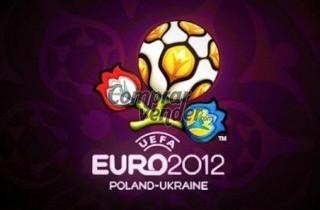 ENTRADA FINAL EURO2012