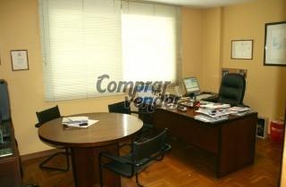 Venta oficina en el centro de Vigo