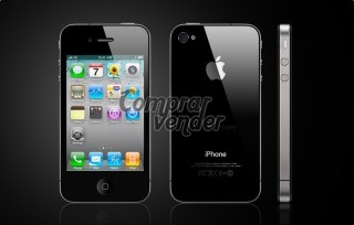 IPHONE 4S16 G