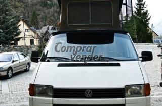 volkswagen t4 california 2.4D