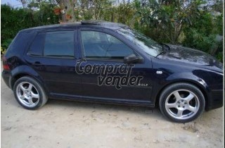 VOLKSWAGEN - GOLF 4