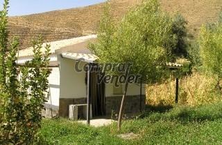 Casa de Campo en Sierra Nevada