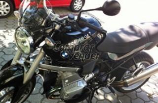 Vendo BMW R1200R