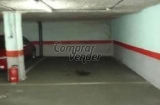 Se alquila plaza de garaje calle La Rábida N 9