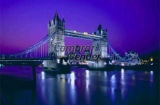SE VENDE VIAJE A LONDRES, DESDE EL 15 AGOSTO AL 21 DE AGOSTO, PARA 2 PERS. , SALIDA DESDE BARCELONA