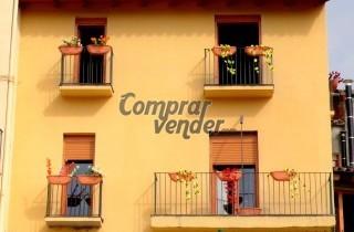 Apartamento amueblado en Tolva, Huesca.