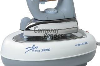 centro de planchado Ariete 2400