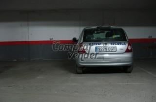Manoteras, 1 ó 2 plazas de garaje