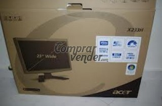 Monitor Acer 23 pulgadas Full Hd