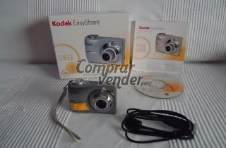Kodak Easyshare C813 - 40 €
