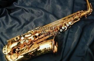 Venta nuevo Selmer París Serie III Firebird Edition Saxofón Alto