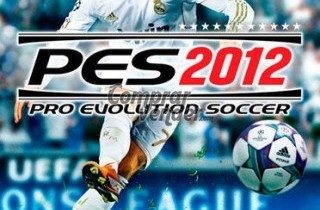 Pro evolution soccer 12