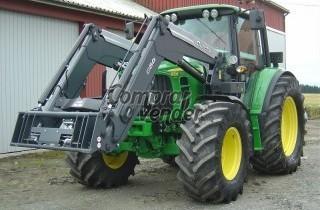 Tractor John Deere 6430 AP TLS