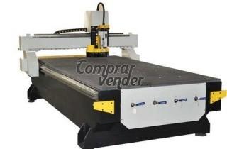 Pantografo 1300 x 2600 x 120mm CNC