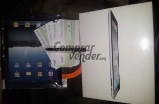 IPAD2 16GB 3G WIFI PRECINTADO + COMPLEMENTOS