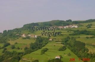 terreno urbanizable en Arano Navarra