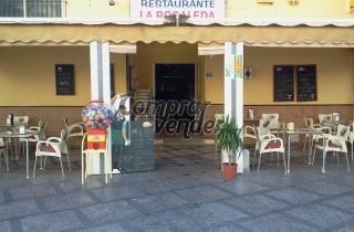 Restaurante Bar en Torremolinos