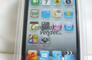 Vendo iPod touch 4g 64 GB