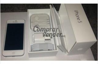 Venta Nuevo Apple iPhone 5 16GB 32GB 64GB SIM libre