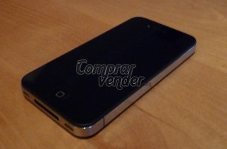 iPhone 4 32 Gigas