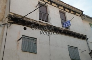 Vendo vindo de 60 m cuadrados en el centro de Cuenca, calle del Retiro