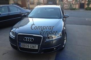Audi A6 AVANT 2.7 TDI QUATRO