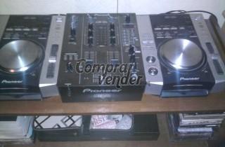 Discomovil Stereo Sound