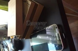 SAMSUNG GALAXY S5 NUEVO COLOR DORADO