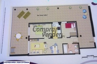 Peñiscola OCASIÓN liquidamos apartamentos y áticos