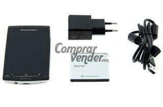 Sony Arc S Libre Negro