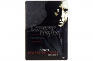 Especial Denzel Washington