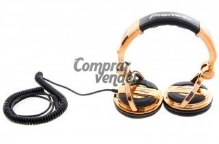 Auriculares Pioneer HDJ 1000 (RÉPLICA)