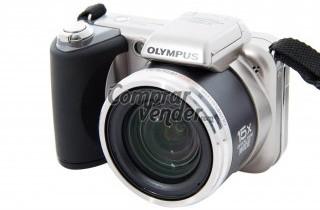 Olympus SP-600UZ