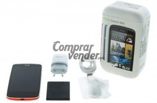 HTC Desire 500 Vodafone