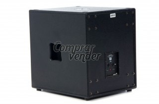 Subwoofer LD Systems 15