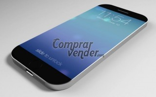 Apple iPhone 6 (Latest Model) - 4.7