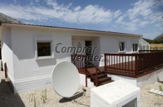 Casa prefabricada 80 m2 3 dormitorios 2 baños