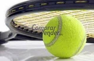 clases particulares de tenis en Barcelona