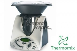 Thermomix  TM31 casi sin usar