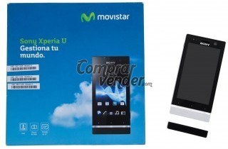 Sony Xperia U Libre