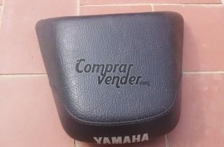 Ciclomotor de rueda alta! Yamaha Why 50. Recién puesta a punto.