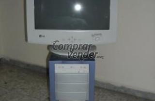 Ordenador + Monitor